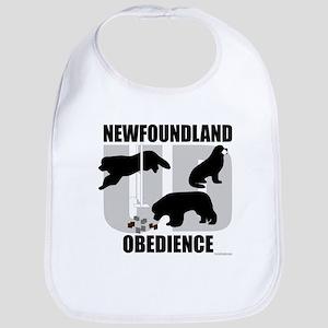 Newfoundland Utility Dog (UD) Bib