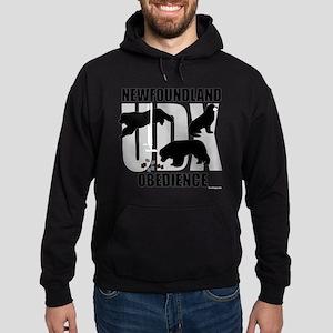 Newfoundland UDX Title Hoodie (dark)