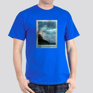 Erie, PA Dark T-Shirt