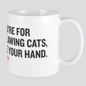 Bumper Sticker Mugs