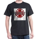 Submit Jiu Jitsu Dark T-Shirt