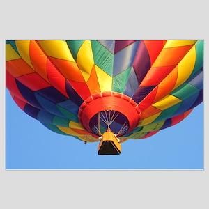 Balloon Fun 2 Large Poster