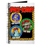 Space Scurvy Journal