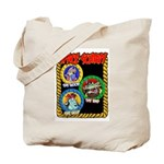 Space Scurvy Tote Bag