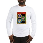 Space Scurvy Long Sleeve T-Shirt