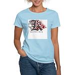 Kimura jiu jitsu Women's Light T-Shirt