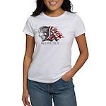Kimura jiu jitsu Women's T-Shirt