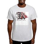 Kimura jiu jitsu Light T-Shirt