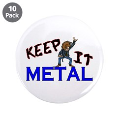 Keep It Metal 3.5