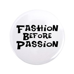 Fashion Before Passion 3.5