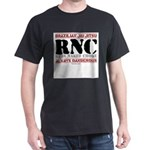 RNC Rear Naked Choke Dark T-Shirt