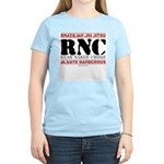 RNC Rear Naked Choke Women's Light T-Shirt