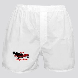 Newfs: pull together Boxer Shorts