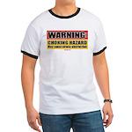 Choking Hazard Ringer T