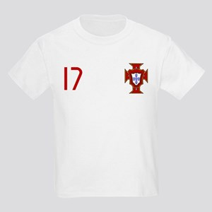 Portugal 06 - Ronaldo Kids T-Shirt