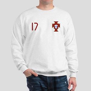 Portugal 06 - Ronaldo Sweatshirt