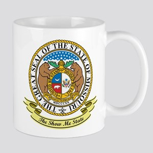 Missouri Seal Mug