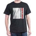 Kinetic Chess BJJ Dark T-Shirt
