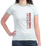 Kinetic Chess BJJ Jr. Ringer T-Shirt