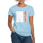 Kinetic Chess BJJ Women's Light T-Shirt
