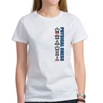 Physical Chess Women's T-Shirt
