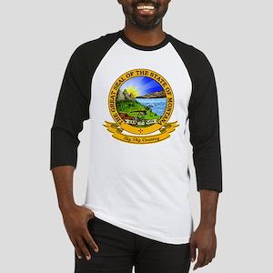 Montana Seal Baseball Jersey