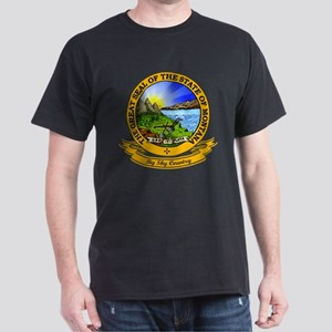 Montana Seal Dark T-Shirt