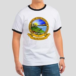 Montana Seal Ringer T