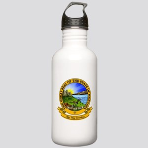 Montana Seal Stainless Water Bottle 1.0L