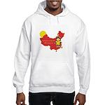 September 2005 DTC Shop Hooded Sweatshirt