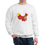 September 2005 DTC Shop Sweatshirt