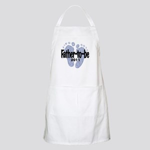 Father to Be 2011 (Boy) Apron