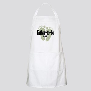 Father to Be 2011 (Unisex) Apron