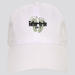 Father to Be 2011 (Unisex) Cap
