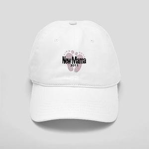 New Mama 2011 (Girl) Cap