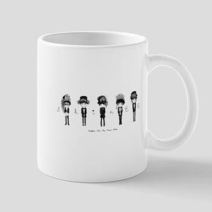 SHINee Couture Mug