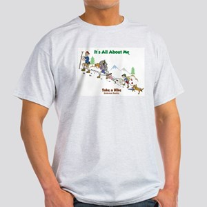 Take A Hike Light T-Shirt