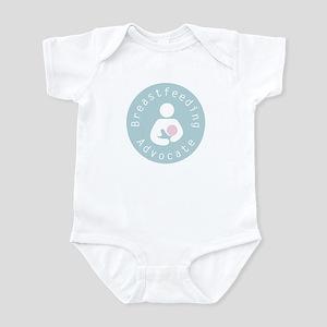 Breastfeeding Advocate Infant Bodysuit