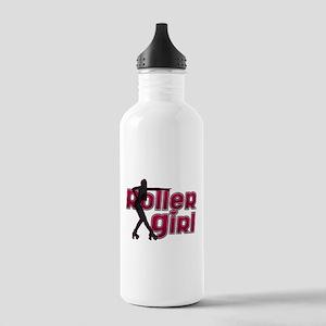 Roller Girl Stainless Water Bottle 1.0L