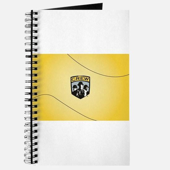 Unique Crew Journal