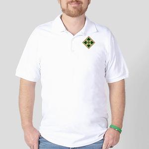 Ivy Division Golf Shirt