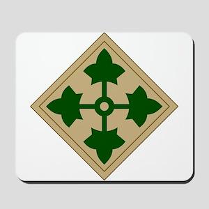 Ivy Division Mousepad