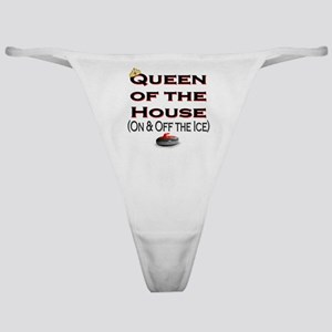 Queen of the House Classic Thong