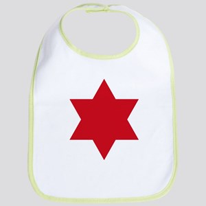Red Star Bib
