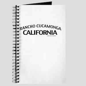 Rancho Cucamonga Journal