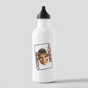It's a Joke Stainless Water Bottle 1.0L