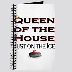 Queen of the House2 Journal