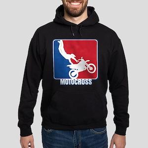 Major League Motocross Hoodie (dark)