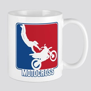 Major League Motocross Mug