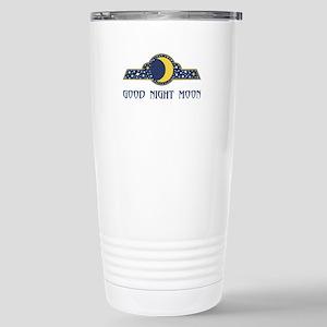 Good Night Moon Stainless Steel Travel Mug